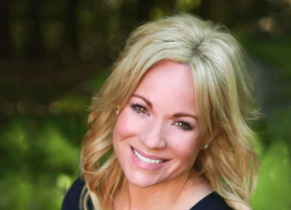 Katherine Johnson Fortuna MBA Coach