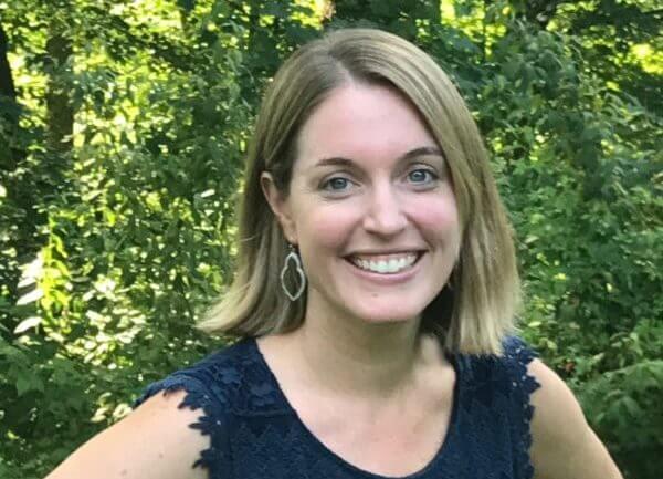 Kristen Beyers MBA Coach