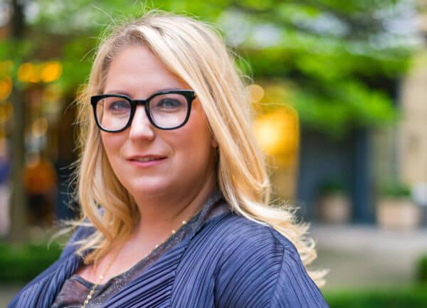 Cassandra Pittman Fortuna MBA Coach