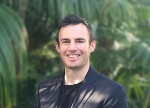 Brendan Kramp Fortuna MBA Coach