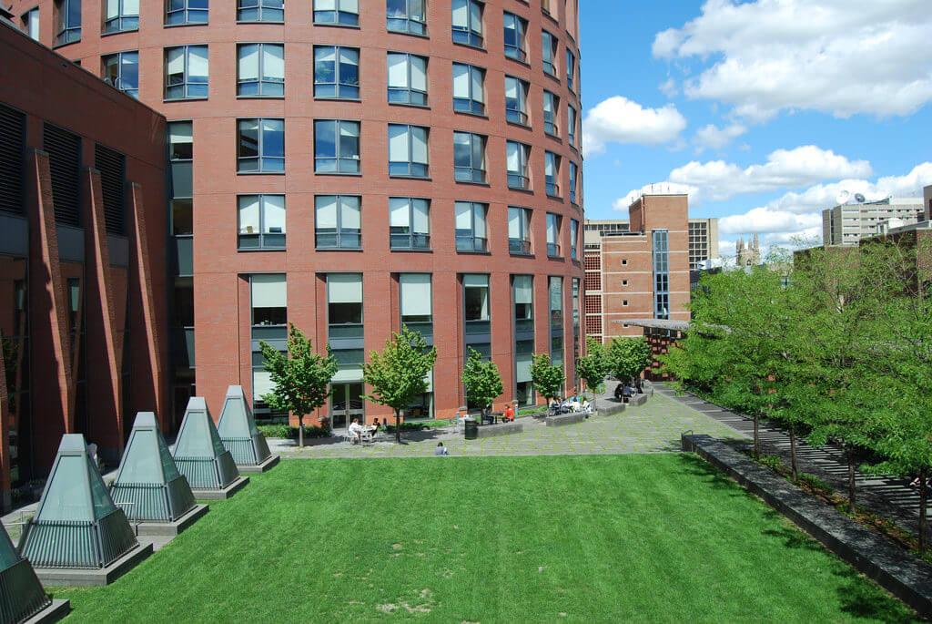 Fortuna Admissions Wharton School MBA
