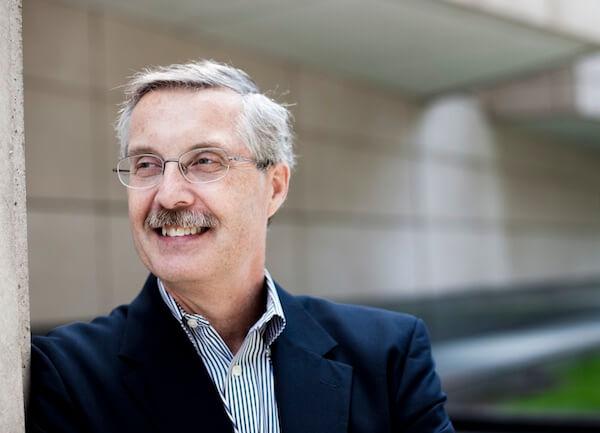 Bill Kooser, Fortuna Admissions