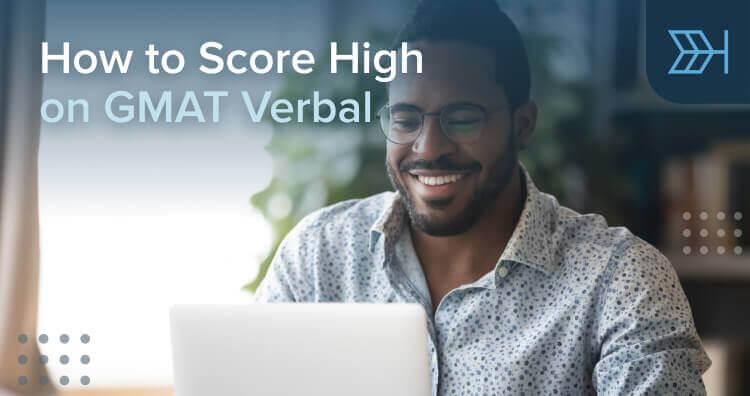 TTP GMAT prep verbal high score